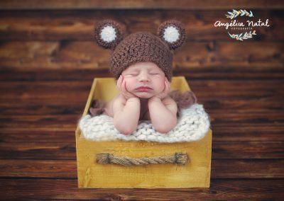Fotografa de recien nacidos en alicante sesiones newborn de estudio 9