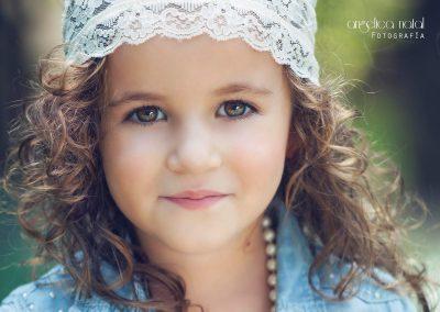 Fotografa infantil en alicante sesiones de estudio y exteriores 12