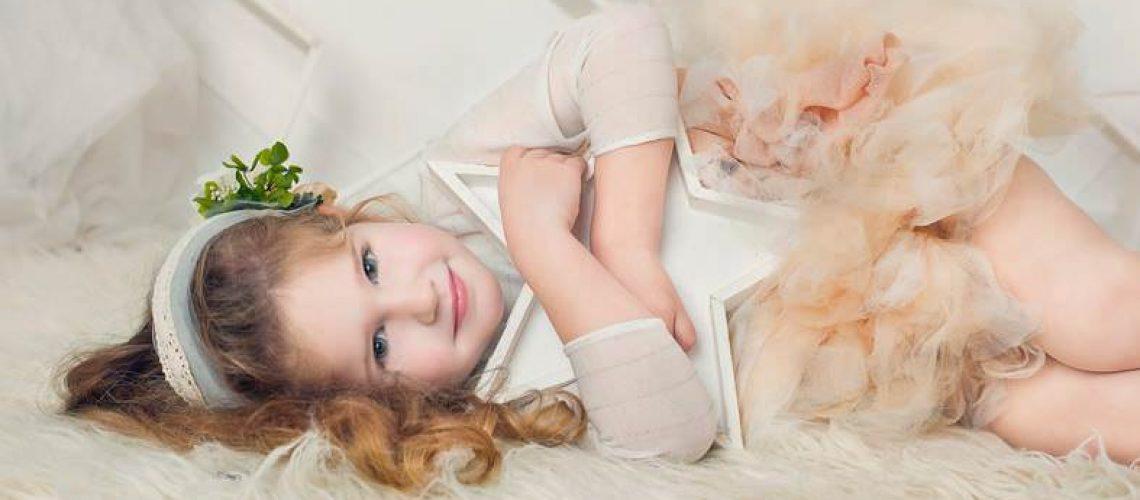 Fotografa infantil en alicante sesiones de estudio y exteriores